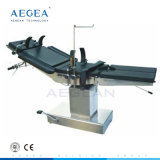AG-Ot004 with One Set Anaesthesia Screen Cheap Hospital Operating Table Price