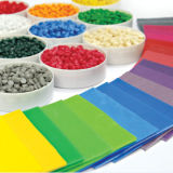 PE Filler Masterbatch for PE Shopping Bag, Plastic Film, 75%CaCO3 High Quality in China