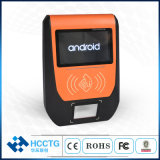 NFC 2D Barcode Ticketing Scanner Payment Android Bus Fare Collection System P21B