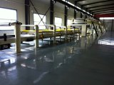 Corrugated Making Machine Price/3 Ply Corrugated Paperboard Production Line