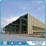 Ocean Shipping Project Galvanized Mobile Modular Prefabricated Steel Building