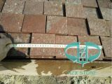 Red Granite for Paving Stone/Cubes Stone/Paver Stone/Driveway