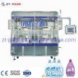 Hot Sale Cheap Pirce Piston Running Thick Liquid Packing Softener Packaging Machine
