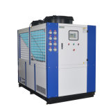 Plastic Industry Water Cooling Cooled Machine Industrial Water Chiller 100kw