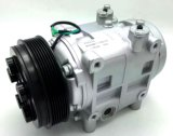 Auto Air Conditioning Compressor OEM Yutong Bus 6660