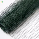 Small Hole Galvanized /PVC Coated Hexagonal Wire Mesh Hexagonal Wire Netting for Chicken Cage