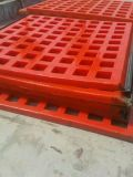 Mining Polyurethane Screen Mesh Rubber Vibrating Sieves with Hot Selling