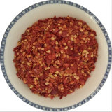 Crush Paprika with Seed