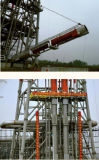 Sunpower Engineering Elevated Flare System