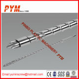 Stainless Steel Injection Screw and Barrel