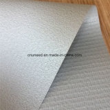 Flame Retardant Waterproof Medical Mattress Vinyl Fabric Covering
