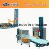 on Line Automatic Stretch Wrapper