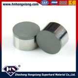 PDC Cutter for Oil and Gas Drilling