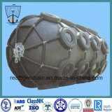 4.5 Pneumatic Ship Rubber Fender