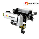 Nucleon ND Series Steel Wire Rope Electric Hoist