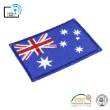 Au National Cheap Australian Flag Embroidery Patch