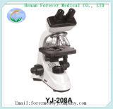 School Teaching Used Laboratory Microscope