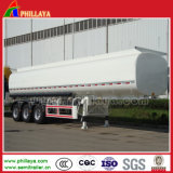 Wholesale Stainless Steel Tank Semi Trailer