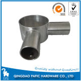Stainless Steel Tube Connector Pipe Holder