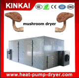 Best Selling Mushroom Drying Equipment /Dehydrator for Vegetable and Fruit
