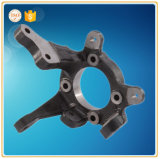 Ductile Iron Casting Auto Part Steering Knuckle Spindle