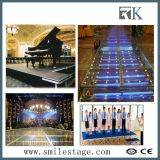Aluminum Portable Multi-Usage Stage for Event Show