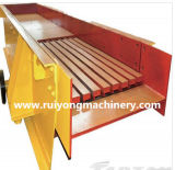 Most Popular Zdm Series Vibrating Screen