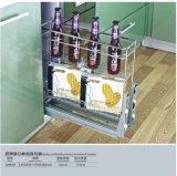 Magic Corner-Kitchen Pull Basket (002)