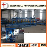Cangzhou Dixin Famous Sandwich Panel Machine Manufacturers