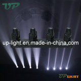 Q4 4 Moving Head Mini LED Beam Diso Lighting