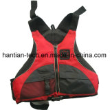 Floating Aid Kayak Life Vest for Water Sport (HT047B)