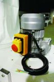 Woodworking Dust Collector with Ce Certification (RXC9022E)