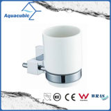 Wall-Mounted Chromed Tumbler Holder (AA6815)