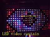 LED RGB Light Vision Star Curtain with Colorful