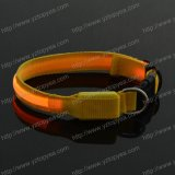 LED Flashing Dog Collar, Pet Collar (YD507)