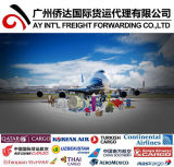 Fast Air Shipping Face Mask From China to Europe