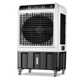 Portable Evaporative Aircooler Water Air Cooler Industrial Air Conditioners Evaporative Air Cooler