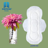 Beautiful Design Packing Day Use 240mm Sanitary Napkin Pads for Lady