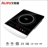Kitchen Appliance Cookware High Efficiency Induction Cooker