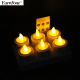 China Supplier Rechargeble Candle Lights