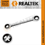 Double Ring Gear Wrench