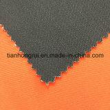 China National Standard Test Anti-Static Fireproof Cotton Fabric for Garment