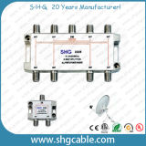 8 Way Satellite Splitter 5-2450MHz (SSPDR8W)