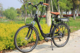 "Bottom Price 26""*1.75 Tyre Factory Manufacturing Qutified Electric Bicycle"