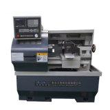 Hot Sale Mini CNC Lathe Machine Horizontal CNC Metal Lathe Price Ck6125A
