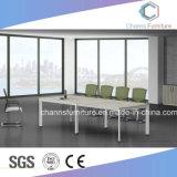 Hot Selling Metal Table Melamine Meeting Desk Office Furniture