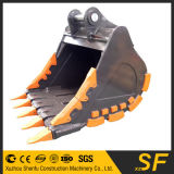 Dx340 1.4cbm Digger Rock Bucket for Digging Stone