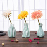 Modern Ceramic Vase 3 Styles for Choose Lovely Jardiniere Flower Holder Flower Pot Modern Fashion Home Furnishing Home Decor