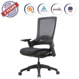 Mesh High Back Ergonomic Executive Swivel Office Chair with Adjustable Height 3D Arm Rest Lumbar Support (247-BM)