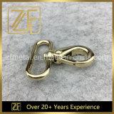 50mm Tough Light Gold Color Snap Hook Eye Hook Hardware Bag Accessories
